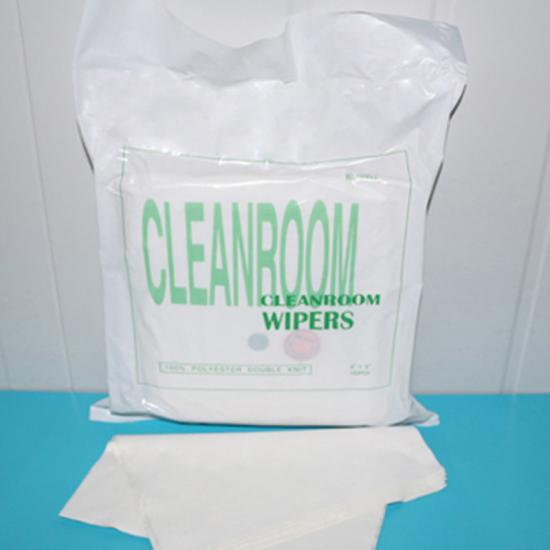 Polyester Cleanroom Wiper